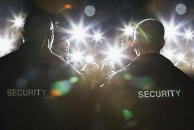 Event Security Service in Michigan
